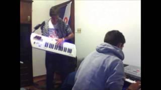 Mi nena facebook (teclado)