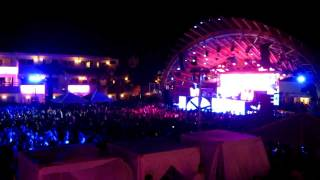USHUAIA IBIZA CLOSING PARTY - DIGITALINE LIVE