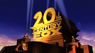 My take on the 20th Century Fox logo #10