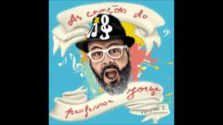 Professor Jorge - Pai Moderno (official audio)