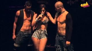 Anitta - Fica Só Olhando (Ao Vivo) @ Chá da Anitta - Vídeo Oficial