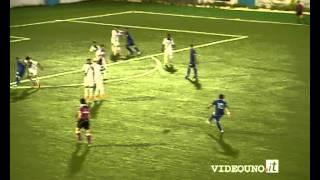 SCIREA CUP SEMIFINALE  Inter-Osijek 0-1