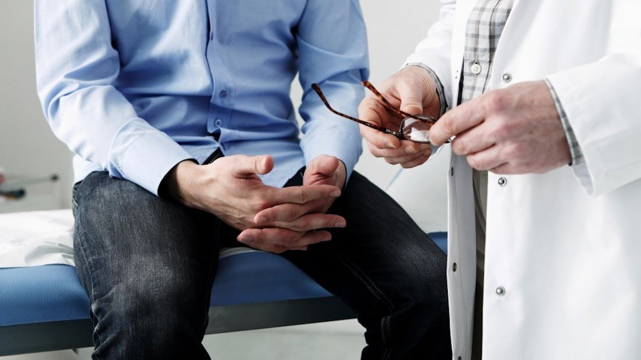 Causes of infertility and male sterility