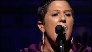 Diam's - La gamberge (Live Au tour de ma bulle)