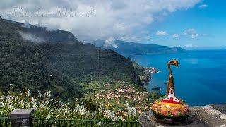 Ilha da Madeira 2017 - Portugal