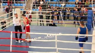 Иван Швец vs Иван Гончаров. Полуфинал. 29.05.2015.