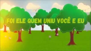 Canção: SEJA BEM VINDO, FOI M BOM CONHECER VOCÊ | CD: Tia Rosinha| Informações Descrição do vídeo!