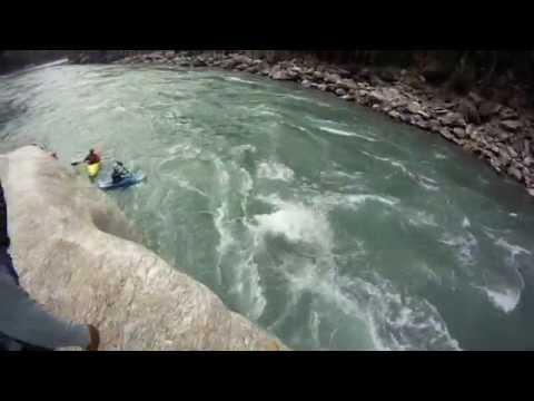 Courses in Trekking, Yoga, Meditation & Rafting in Nepal2011