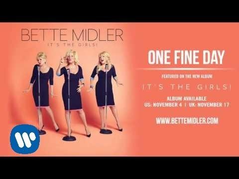 bette-midler-one-fine-day-official-audio-bette-midler