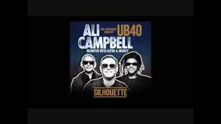 UB40/Ali Campbell - Anytime At All (Silhouette Album 2014)