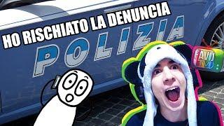 HO CHIAMATO FAVIJ!!! [PARODIA]