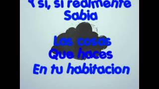 If you knew - Joel faviere (traducido al español)