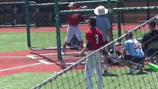 Peter Jelenic - Medina 2021 - PBR Underclass Games - Wright State University July 25 2017
