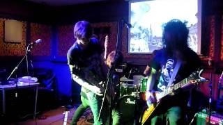Motorhead-Overkill full cover
