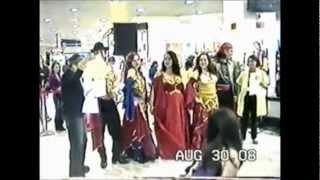 Danças Ciganas - Mc Dia Feliz 2008 - Grupo Opré Romale