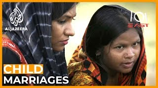 Child Marriage in Bangladesh: Too Young to Wed | 101 East | बांग्लादेश में बाल विवाह width=