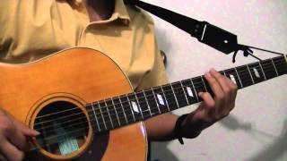 Epiphone Texan - Paul McCartney - Jenny Wren