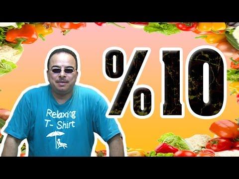 باكوس و10%