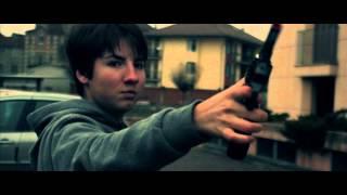 Element 3d Bullet time Action scene