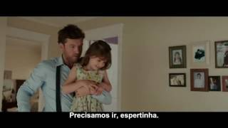 A Cabana (The Shack, 2017) - Trailer Legendado