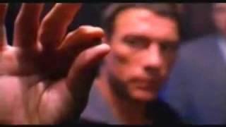 Jean-Claude Van Damme - Knock Off Trailer [1998] width=