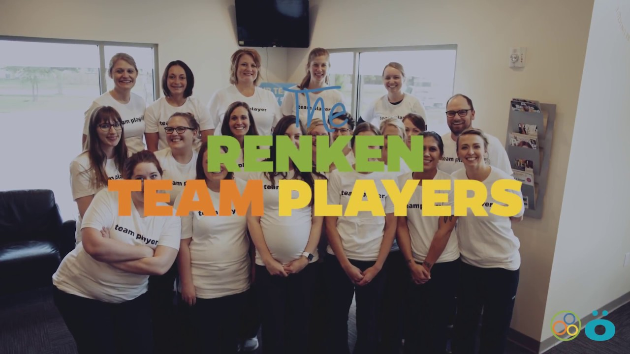 Team Players: Episode Wisdom Tooth