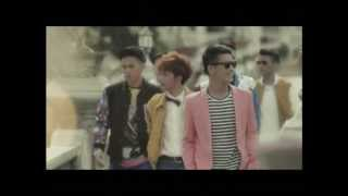 SM*SH - Rindu Ini [Official Music Video] | @smashindonesia