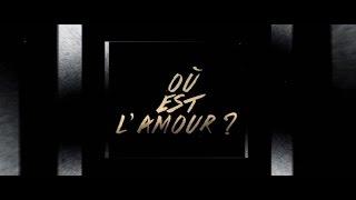 Youssoupha - Où est l'amour ? (Clip Officiel)