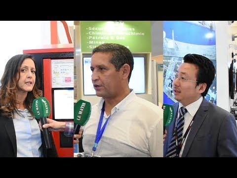 Video : Des solutions et des innovations au Salon Préventica 2019