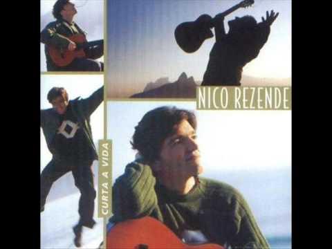 Curta A Vida de Nico Rezende Letra y Video