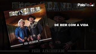 LÉO&LEANDRO - DE BEM COM A VIDA