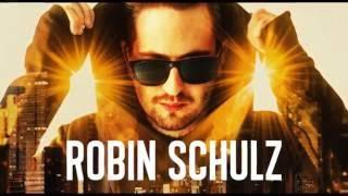 ROBIN SCHULZ & RICHARD JUDGE – SHOW ME LOVE
