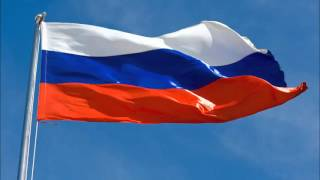 The National Anthem of Russia (piano)