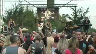 Rockové léto 2016 - Červenka – ORTEL - City