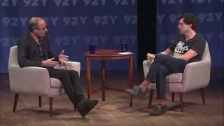 Yuval Noah Harari on Drugs & the