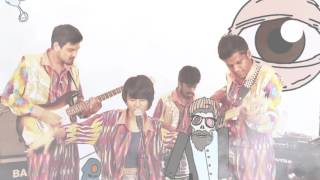 The Ganesh Talkies-Monsters In Your Head (official video)