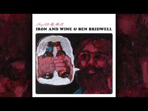Iron & Wine and Ben Bridwell - No Way Out Of Here Chords - Chordify