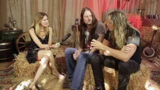 Whitesnake Interview At Ramblin' Man Fair 2016 (uDiscoverMusic.com Interview)