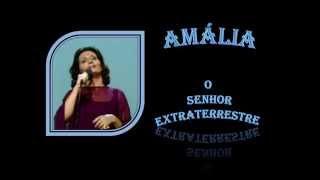 Amália Rodrigues - O senhor extraterrestre