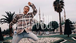 Mi viaje a Istanbul en 3 minutos (Pompeii - Bastille)