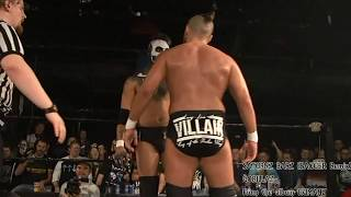 OTT WrestleRama MV: Smile For The Villain