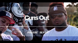"""FREE"" Future x 21 Savage x Metro Boomin Type Beat - Guns Out (Prod. By Mageric_Beatz)"