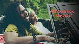 "Chronixx: ""Majesty"" (Official Music Video)"