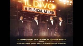Il Divo - Who Wants To Live Forever