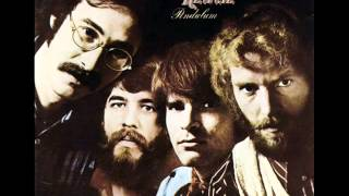 Creedence Clearwater Revival - It's Just A Thought