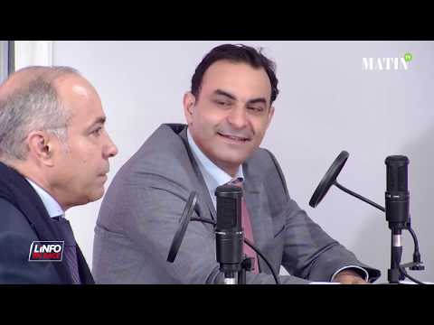 Video : Info en Face : la Rétro'Prospective éco avec Mostapha El Jai et Redouane M'Fadel