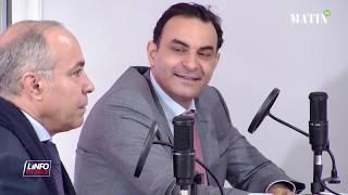 Info en Face : la Rétro'Prospective éco avec Mostapha El Jai et Redouane M'Fadel