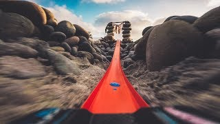 GoPro x Hot Wheels: Beach Run POV