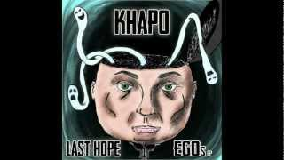 Khapo - Cabeca Erguida - (Prod. Last Hope)