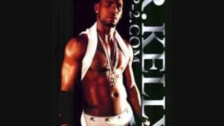 R Kelly Slow Wind reggaeton remix